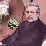 Ángel Fábregas: «Sin leer bastante no se puede pretender ser escritor»