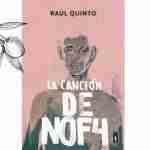 Raúl Quinto: «La vida de un hombre siempre es un misterio irresoluble»